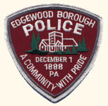 Edgewood Borough Police Department